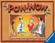 Board Game: Pow Wow