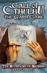 Board Game: Call of Cthulhu: The Card Game – The Mountains of Madness Asylum Pack