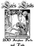 RPG Item: 200 Airplane Parts and Tools