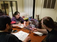 RPG: Starfinder Roleplaying Game