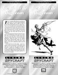 RPG Item: SPA2-02: The Beast of Dunvegan