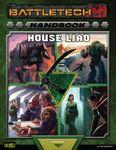 RPG Item: Handbook: House Liao