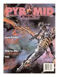 Issue: Pyramid (Issue 1 - May 1993)