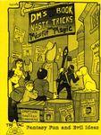 RPG Item: The DM's Book of Nasty Tricks and Misfit Magic