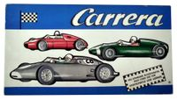 Board Game: Carrera