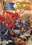 Board Game: Champs de Bataille IV: Asie