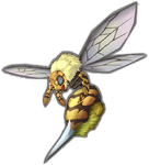 Character: Bee (Tales of)