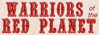RPG: Warriors of the Red Planet