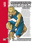 RPG Item: Monsters of NeoExodus: Kobura