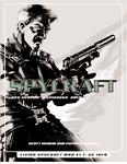 RPG Item: Living Spycraft MRD V1.7: GC Info