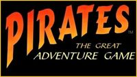 RPG: Pirates: The Great Adventure Game