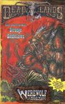 RPG Item: Dime Novel #04: Under a Harrowed Moon (Part 1): Strange Bedfellows