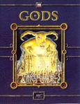 RPG Item: Gods