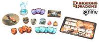 RPG Item: Shaman Token Set