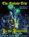 RPG Item: In the Labyrinth (Revised)