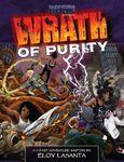 RPG Item: Wrath of Purity