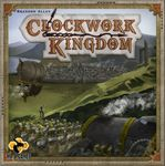 Board Game: Clockwork Kingdom