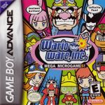Video Game: WarioWare, Inc.: Mega Microgames!
