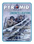 Issue: Pyramid (Volume 3, Issue 11 - Sep 2009)