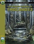 RPG Item: The Hidden Shrine of Tmocanotz (S&W)