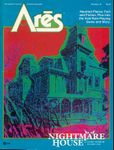 Issue: Arēs (Issue 15 - Fall 1983)