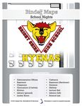 RPG Item: BinderMaps: School Nights - Bright Shire High School Hyenas