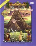 RPG Item: White Doom Mountain