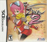 Video Game: Izuna 2: The Unemployed Ninja Returns