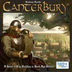 Board Game: Canterbury