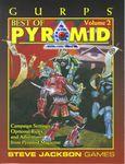 Issue: GURPS Best of Pyramid Volume 2