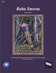 RPG Item: Baba Smerta