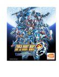 RPG Item: Super Robot Wars OG - The Moon Dwellers
