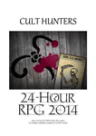 RPG Item: Cult Hunters