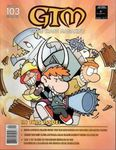 Issue: Game Trade Magazine (Issue 103 - Sep 2008)