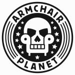 RPG Publisher: Armchair Planet