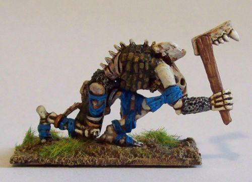 Board Game: Warmaster
