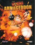 Video Game: Worms Armageddon