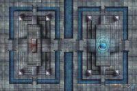 RPG Item: Sanctuary of Fate