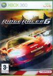 Video Game: Ridge Racer 6