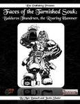 RPG Item: Faces of the Tarnished Souk: Balduros Thundrsen, the Roaring Hammer