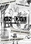 Issue: in*die zine (Issue 1 - Sep 2020)