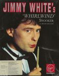 Video Game: Jimmy White's Whirlwind Snooker