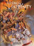 RPG Item: The Cosmic Paternity Suit