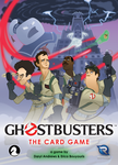 Board Game: Ghostbusters: The Card Game