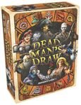 Board Game: Dead Man's Draw