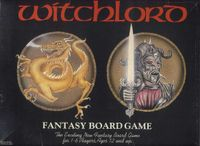 Board Game: Witchlord