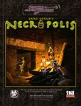 RPG Item: Gary Gygax's Necropolis