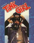 RPG Item: The World of Tank Girl
