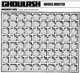 Board Game: Ghoulash