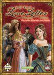 Board Game: Love Letter Premium